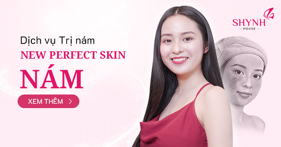 New Perfect Skin Nám