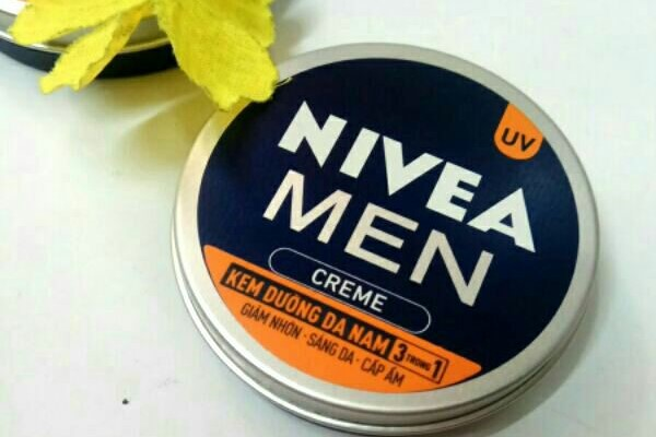 Nivea Men Creme 3in1